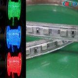 Streifen-Licht-im Freien helle Streifen-hohe leuchtende Farben-veränderbares Streifen-Licht RGB-LED