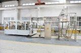 Projeto Turnkey para concluir a máquina de engarrafamento de água potável Mineral