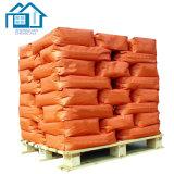 Usine de la poudre de couleur de pigment 130 Fe2O3 Oxyde de fer rouge