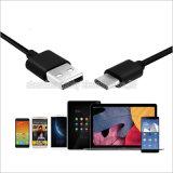 Тип C кабель USB кабель быстрой зарядки мобильного телефона