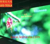Coût de location de P3.91 efficace pleine couleur Affichage LED intérieur pour des événements