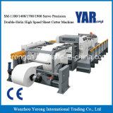 Sm1100自動ペーパー切断の広がる機械ずき紙の打抜き機ペーパー広がる機械
