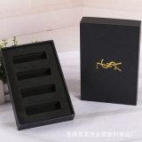 Custom два белых картон бумага подарочные коробки и крышки багажника в упаковке с Мраморность для упаковки