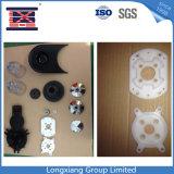 Uma boa qualidade bom preço para as peças de plástico por usinagem CNC