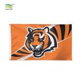Sport Futebol Design Personalizado NFL bandeira americana
