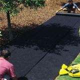 3% de malha de controle de plantas daninhas estabilizado contra raios UV de PP não tecido