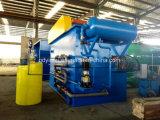 A Flutuação do ar dissolvido Daf para tratamento de águas residuais do papel
