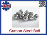 G1000 HRC Bille en acier de carbone58-62 solide