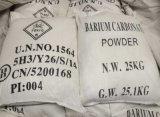 Baco3 het Carbonaat 99.2% CAS 513-77-9 van het Poeder van het Barium Leverancier Bigest in China