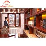 Nuevo proveedor Superior de Diseño clásico de la ventana de aluminio/aluminio para el hogar