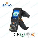 RFID Hf手持ち型の産業PDAの読取装置