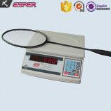 7u 68g Super Light Badminton Racket / Peso mais leve de badminton Racket