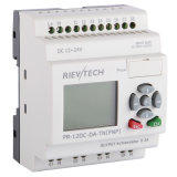 заводская цена на программируемый логический контроллер PLC для интеллектуального управления (программируемые реле PR-12DC-DA-TN-ИЧМ)