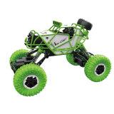 Alimentation Batterie rechargeable Batterie voiture jouet Cross-Country voiture RC avec émetteur de radio