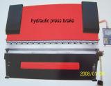 Cnc-hydraulische Presse-Bremse/verbiegende Maschine