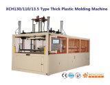 Les machines de formage Pallect en plastique