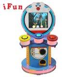 2019 Nouvelle machine de jeu pour enfants Tambourin Tambour avec 20 jeux pour enfants