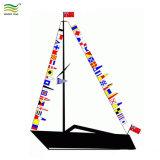 Bandierina nautica marina su ordinazione della barca di bandierina della bandierina di segnale (M-NF05F09023)