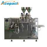 Grande linea di produzione di Riempire-Closing-Sigillamento del sacchetto della chiusura lampo macchinario