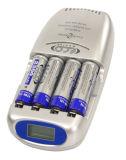 Carregador Super Rápido LCD (EM-BC89F)
