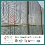 358 Security Fence/Wall Security Fence /Welded Wire Mesh