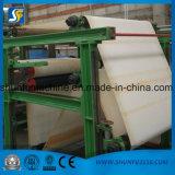 Jumbo Quanlity buen rollo de papel tejido facial suave que hace la máquina Línea de producción