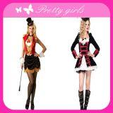 Disfraz de Halloween Señoras Circus Ringmaster