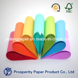 Colorear el fabricante de papel del color de papel de tarjetas