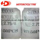 ECE certifié 275-18 Hot Vente de Pièces de moto Moto tube intérieur