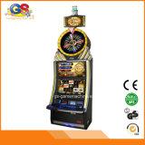Het Gokken van de Afkoop van het Vermaak van de Stoorzender van IRL Wiel van de Machine van het Spel van het Fortuin