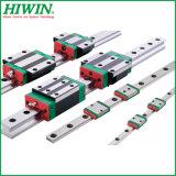 Het de Lineaire Leibaan en Blok van Hiwin HGH15ca