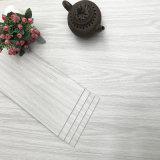 실내 방수와 내화성이 있는 비닐 판자 목제 PVC 마루