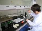 نسيج كيميائيّة [ديسبرسينغ] عاملة [رويغنغ] مادّة كيميائيّة