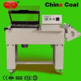 2 en 1 FM-4030 Máquina de envasado retráctil de túnel de calor