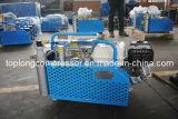 Scuba Diving de alta presión Compressor Breathing Paintball Compressor (Bx-100e 2.2kw)