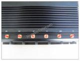 Jammer estacionário do modelo ajustável 12bands de GSM900/1800+3G+2.4G+4G+GPS+Lojack+Camera