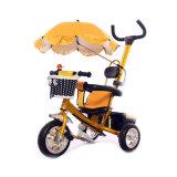 Metallrahmen-Dreirad für Kinder für Asien