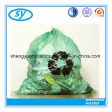 HDPE de Materiële Grote Plastic Vuilniszak van de Grootte op Broodje