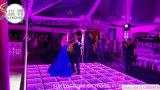 Melhores LED portátil barato infinito DJ club discoteca de Dança