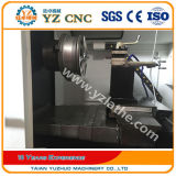 Wrc30 다이아몬드 절단 합금 바퀴 수선 CNC 선반 기계