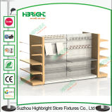 Supermarkt-Fach-Systems-Gondel-Insel-Wand-Gerät