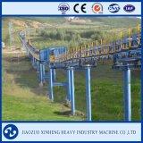 Langstreckenbandförderer-Maschinerie