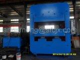 Platten-vulkanisierendruckerei, heiße vulkanisierenmaschine