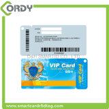 CMYK gedruckte Plastikkarte des Nähe-Chip-125kHz des zoll-RFID