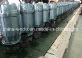 Qdx15-10-0.75f Dayuan elektrischer versenkbarer Wasser-Pumpen-hoher Fluss, 0.75kw