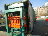 Bloques De Cemento Chine Produits Machine à blocs de briques en béton Prix Qt6-15 Machine à fabriquer des matériaux de construction