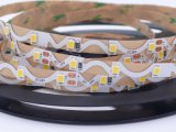 Il nastro Bendable SMD2835 dell'indicatore luminoso di striscia di figura LED di alta qualità S fa pubblicità all'indicatore luminoso