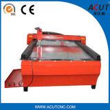 1300*2500mm/Plasma máquina cortadora de plasma para corte de acero