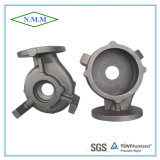 MachineryまたはMachining/Auto/Motor Partのための鋳造物Steel Cast Iron Casting Part