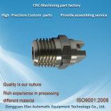 Vis de personnalisée en usine de haute précision tour Partie d'usinage CNC